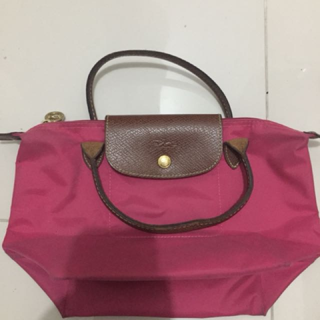 Long Champ handbag (small)