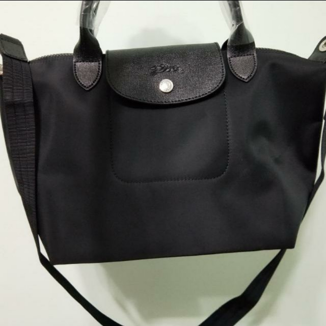 aae250e206 LongChamp Sling Bag, Women's Fashion, Bags & Wallets on Carousell
