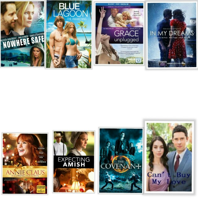 Looking for these movies