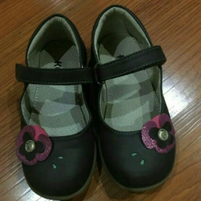 Lovely Bqby Shoes