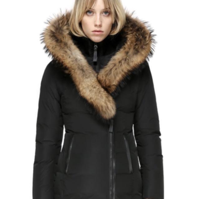 MACKAGE Adali jacket size xxs