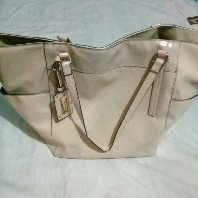 Authentic MANGO Touch Tote bag
