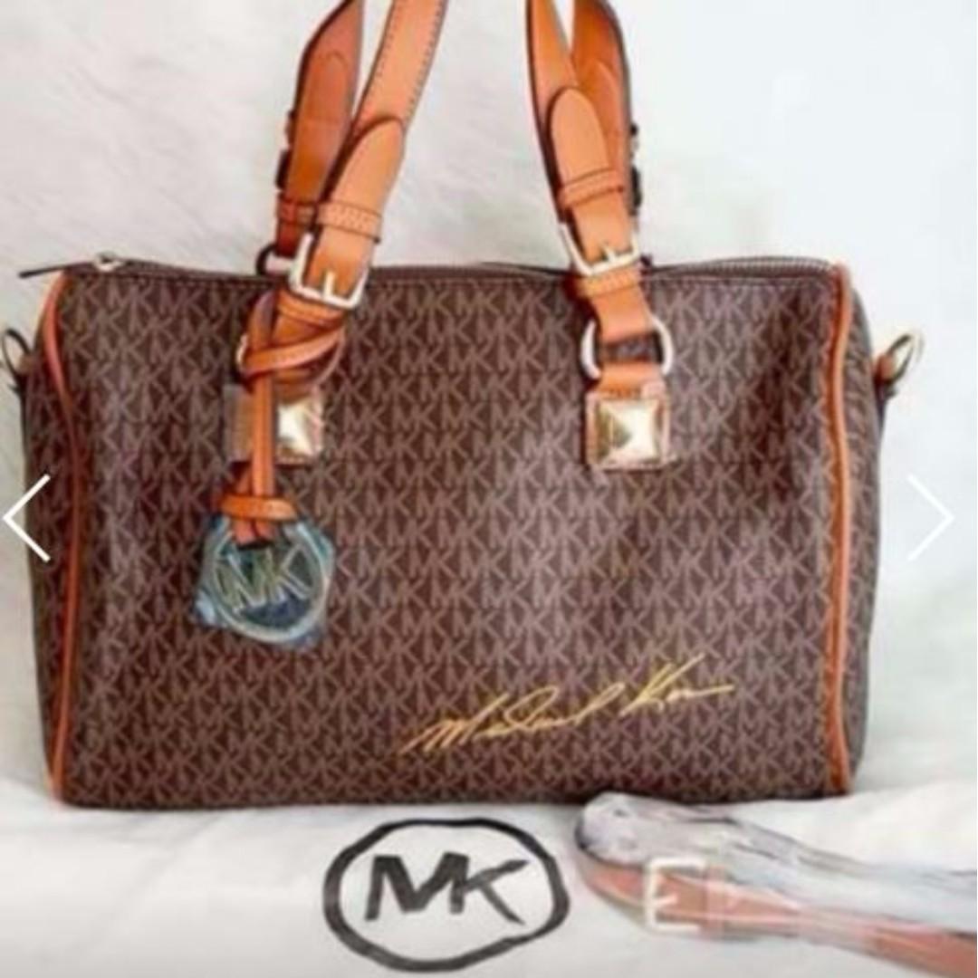 Michael Kors Doctors Bag