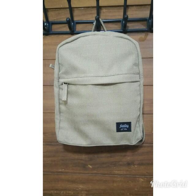 [JUAL RUGI] Mini bag/ransel Flashy