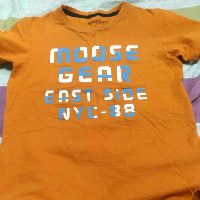 Moose Gear Shirt