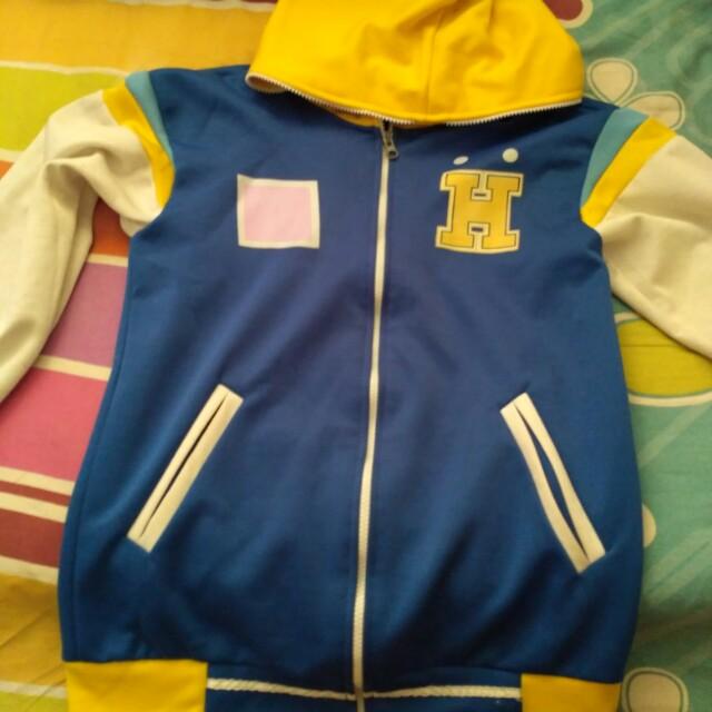 Nanase Haruka (Free!) Jacket