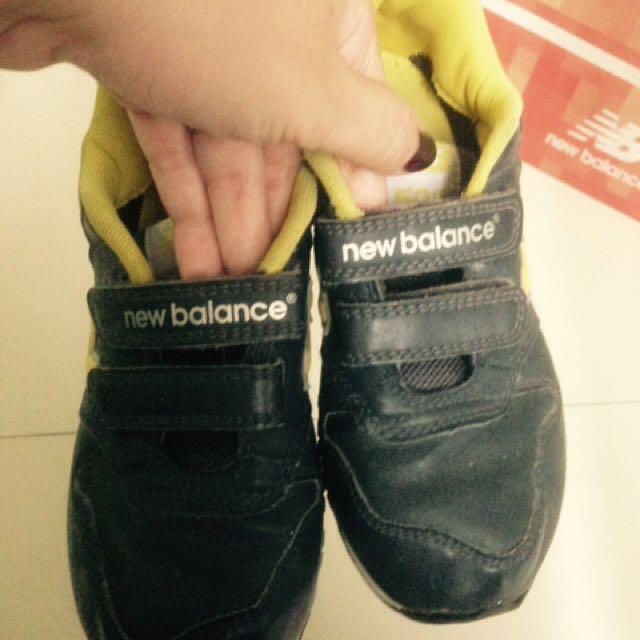 New Balance 500, Size 31