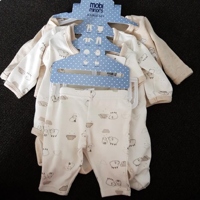 Newborn clothing!