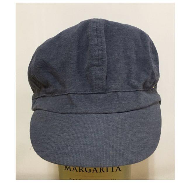 NIKE貝雷帽(灰)