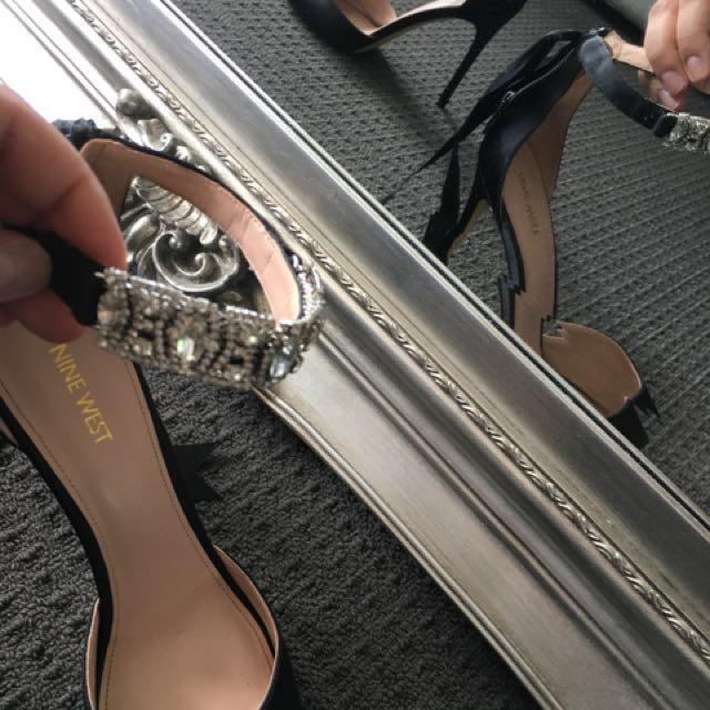 Ninewest heels