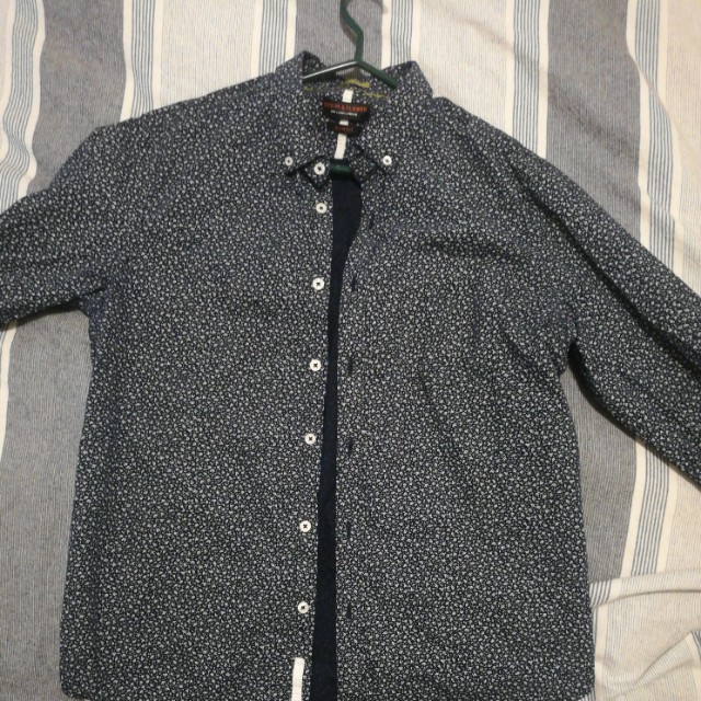 Pablo Shirt Large