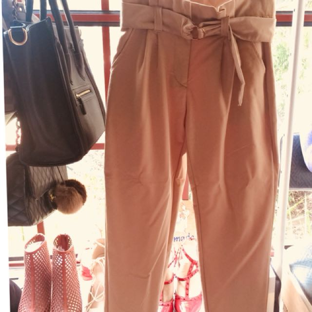 Pants (work/casual) size 10