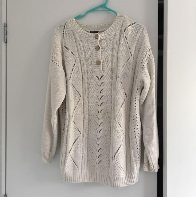 PAULLS Knit
