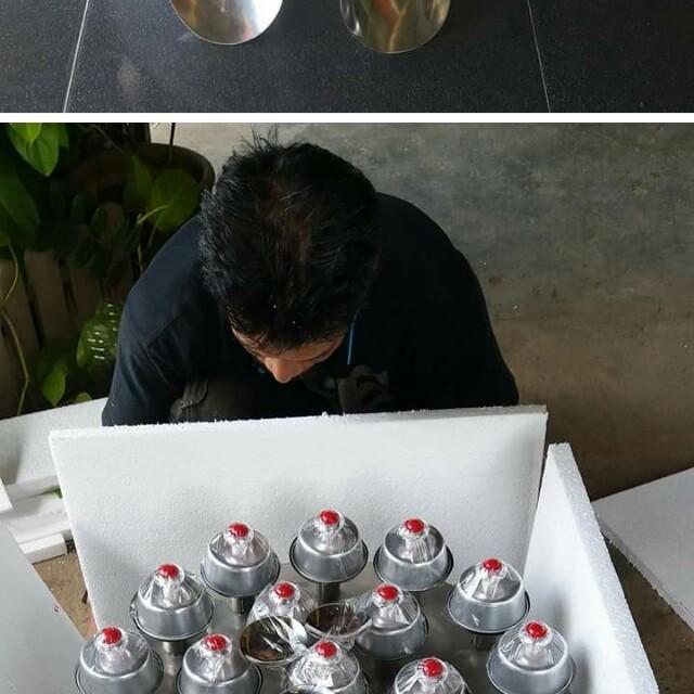 Pembekal Tepung Putu Piring Dan Bambu Peralatan Dapur Di