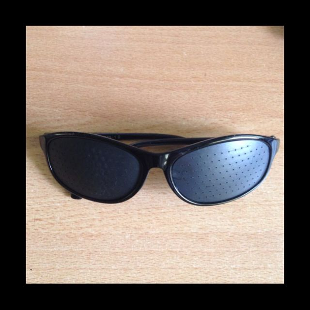 Pinhole Eyewear