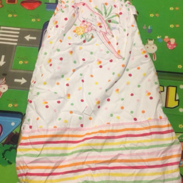 Plum sleeping bag 0-6m