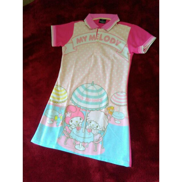 Polo Dress Melody