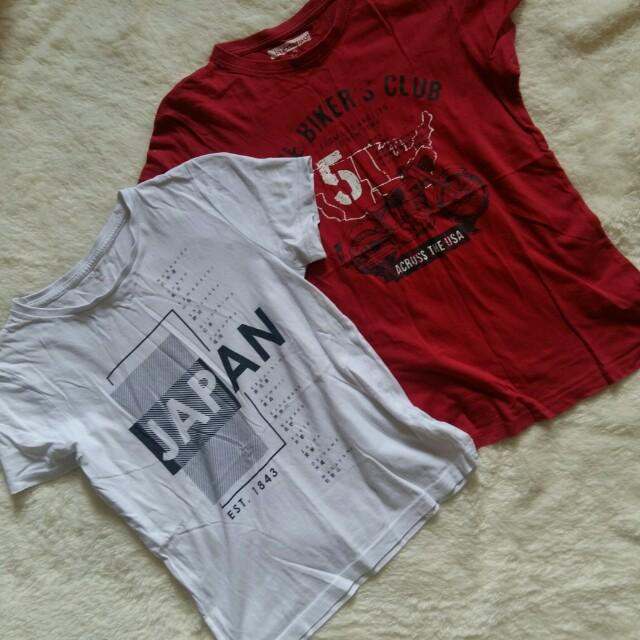 Bundle tshirt