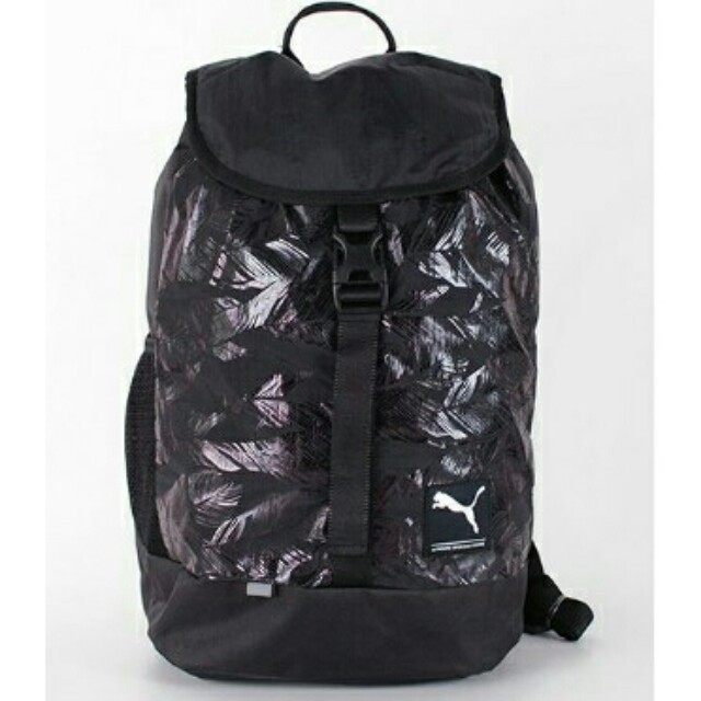 0ea4ac0fd9 Puma Academy backpack New Limited edition Material waterproof Rm190 ...