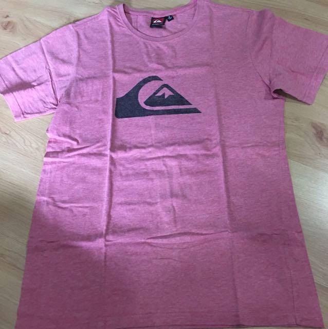 Quicksilver Mens Shirt (Small)