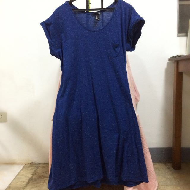 REPRICED! H&M Tshirt Dress