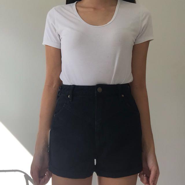 Rollas Shorts