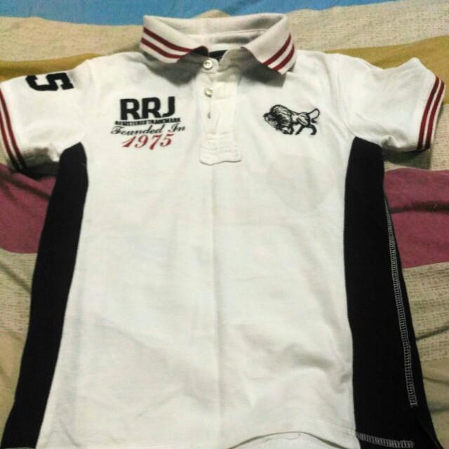 Rrj Polo Shirt