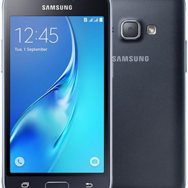 Samsung galaxy J1 (android phone)