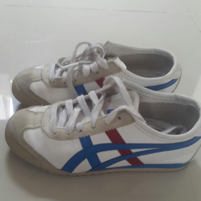 Sepatu Anak Onitsuka