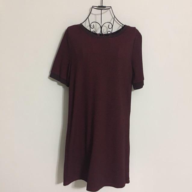 ❤️Simple Dress