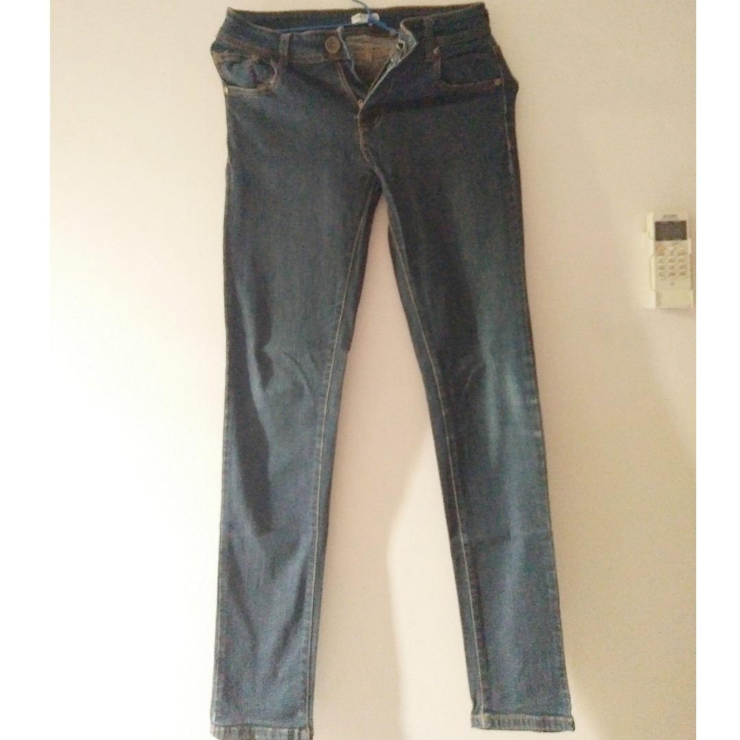 Skinny Jeans Hush Puppies size 30