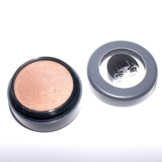 Ssin eyeshadow brown