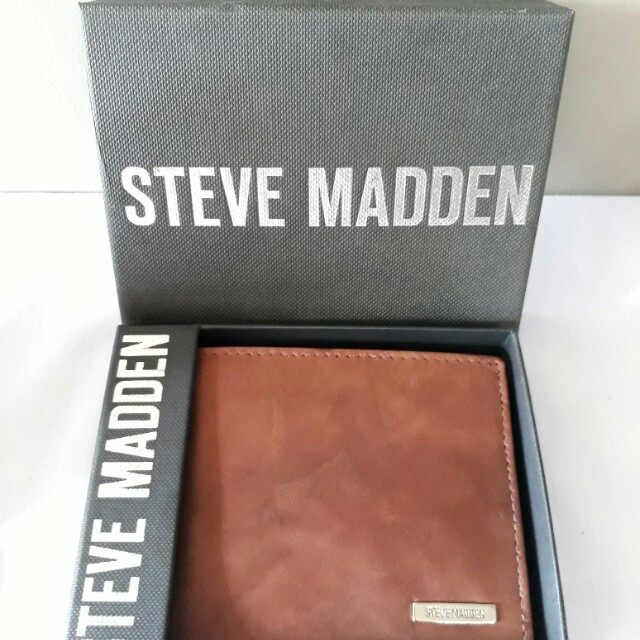 Steve Madden Men's Wallet - Final Sale!
