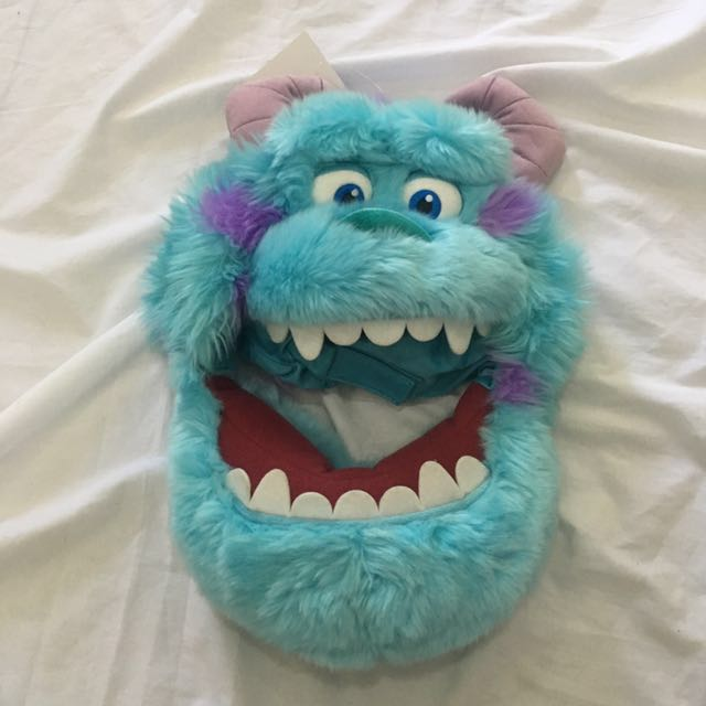 Sulley Mask