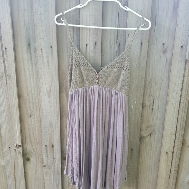 Summer dress size 6