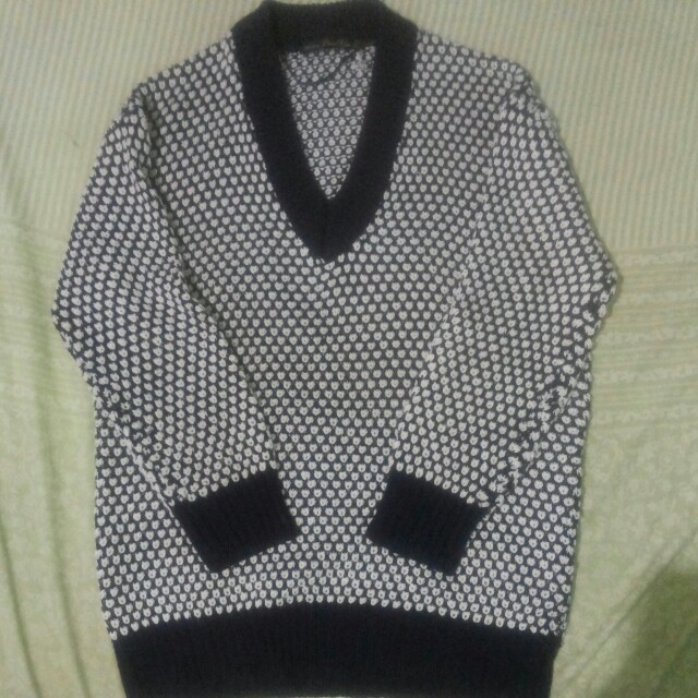 Sweater zara