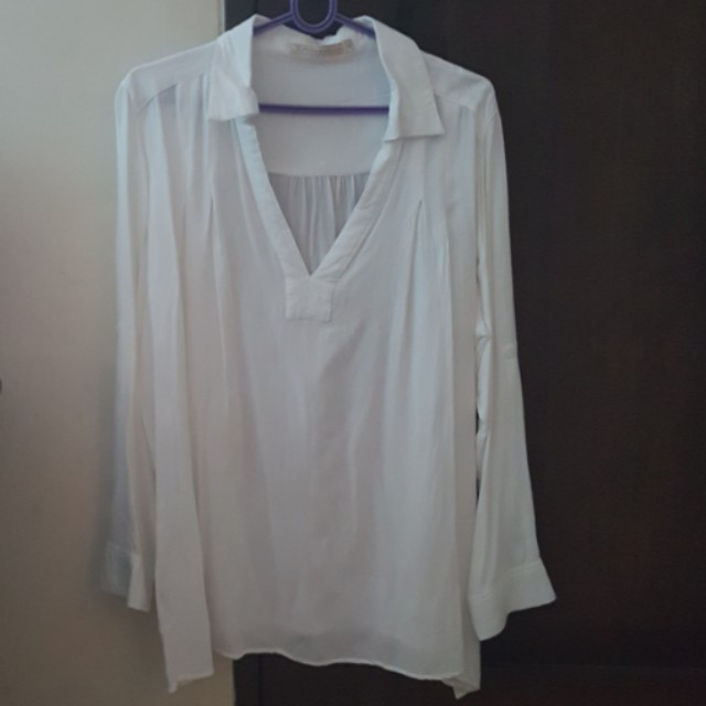 Swimsuit cover / Beach Top by Weekender Size XL