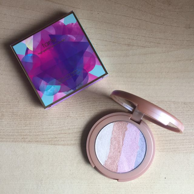 Tarte- Spellbound Glow Rainbow Highlighter
