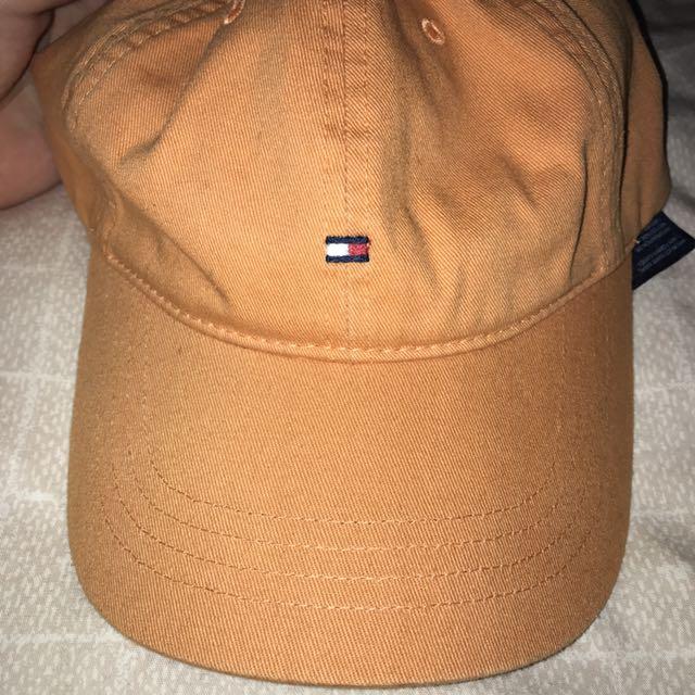 Tommy Hilfiger 老帽
