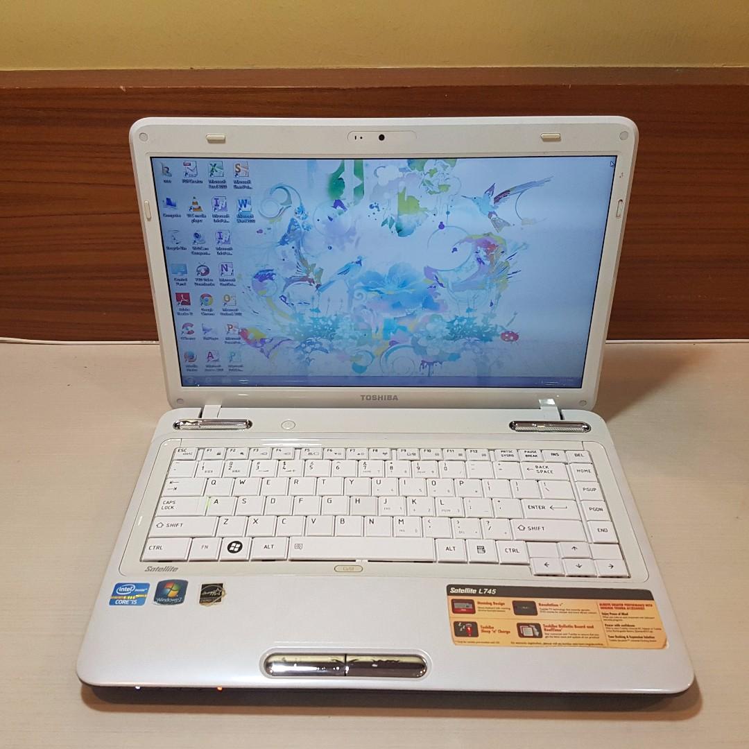 Toshiba Baterai Notebook Satellite C640 Hitam Update Daftar Harga Keyboard L510 M500 M501 M502 M503 M505 M506 L745
