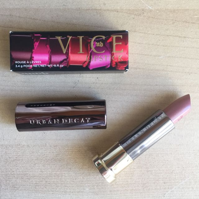 URBAN DECAY- Vice Lipstick (Peyote)