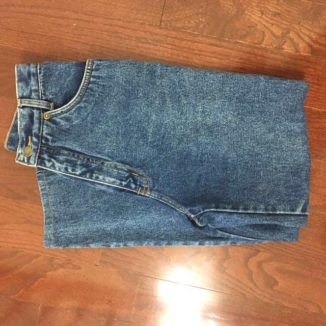 Vintage Bf/mom jeans