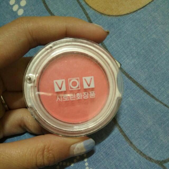 VOV Makeup Blush On