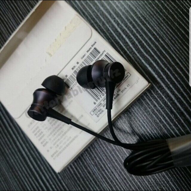 Xiaomi Piston Fresh Earphone (Authentic)