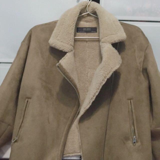 Zara外套