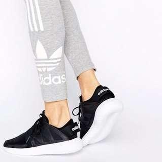 🚚 Adidas originals black tubular 鞋