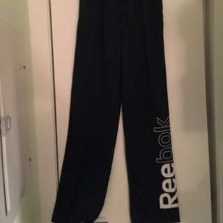 Reebok track pants #BlackFriday50