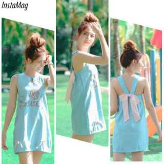 NEW - Dress Bangkok / Dress Pita / Dress BKK / PO BKK