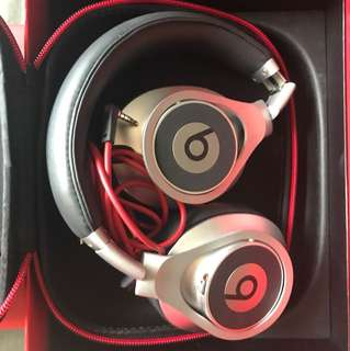 Beats Studio Headphones