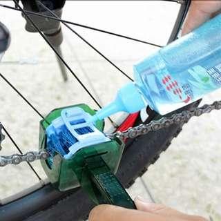 ***In-Stock- Cylion Chain Crankset Flywheel Cleanser Wash Fluid